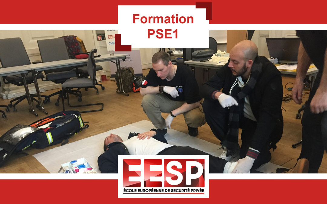 Formation PSE1 promos 24-25