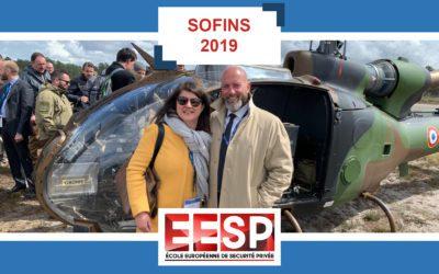 SOFINS : Délégation EESP