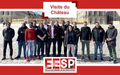 Promos 26 et 27 au Château