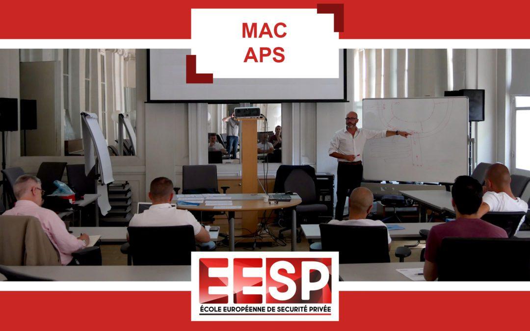 MAC APS Juin 2019