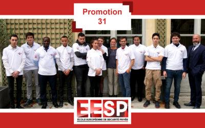 Rentrée Promotion 31