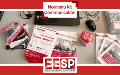 Kit communication – EESP