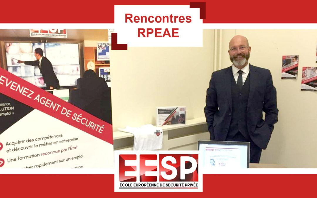 Rencontre RPEAE
