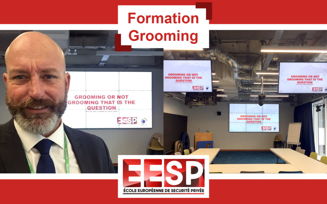 Formation Grooming Training