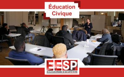 Cours d'Éducation Civique